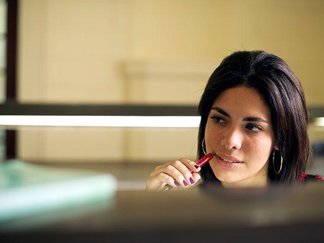 Overcoming study nerves